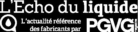 logo Echo du liquide