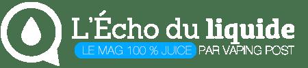 L'Écho du Liquide - Le magazine 100% juice
